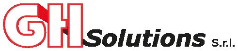 GH Solutions Logo